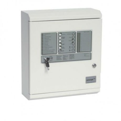 fire alarm systems panel