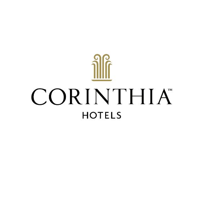 Image result for corinthia logo