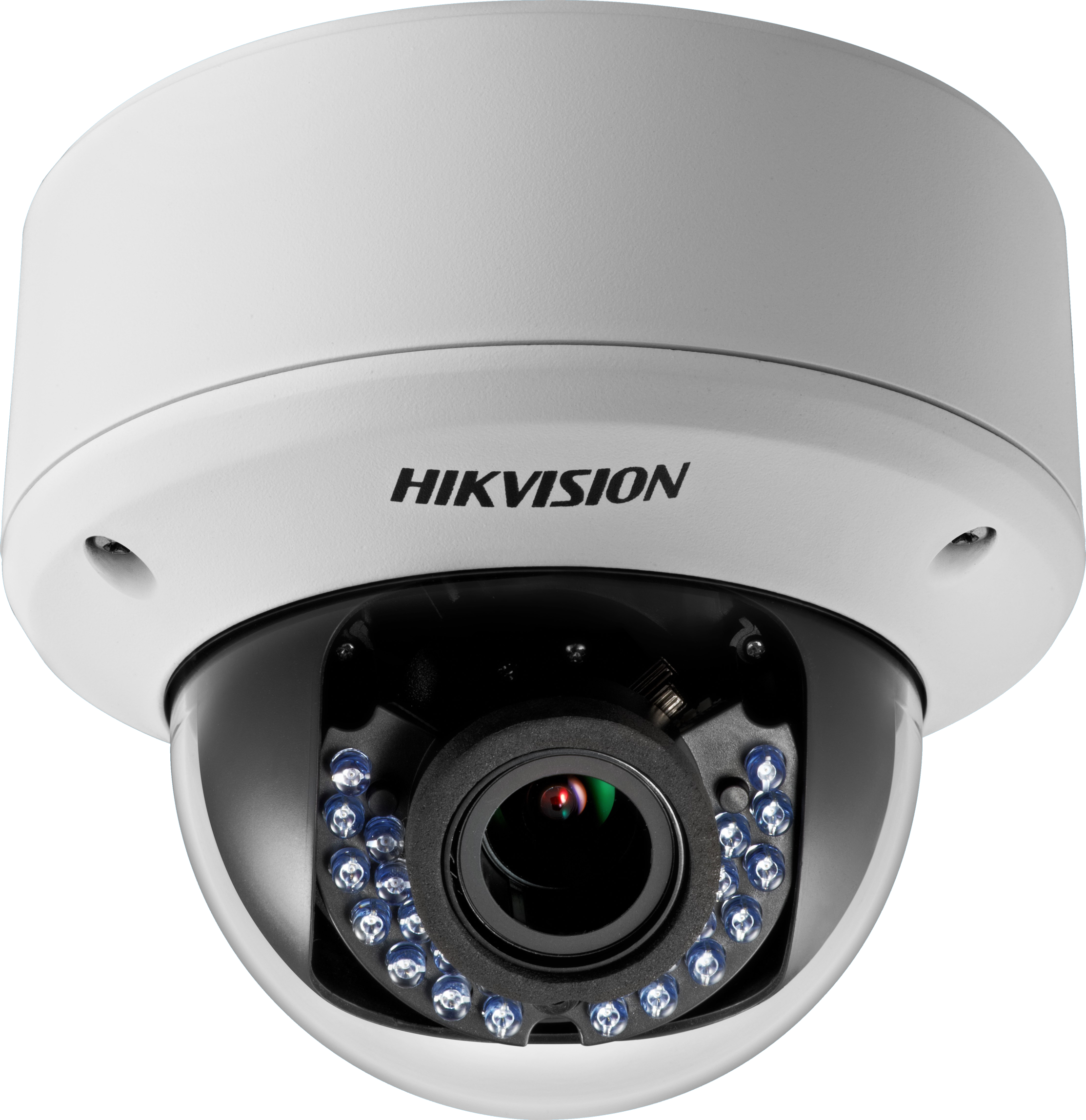CCTV Dome Camera from HikVision Malta