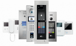 Intercoms & video door monitors – A basic security need