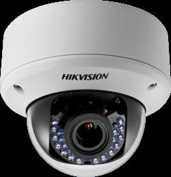 CCTV Camera from HikVision Malta