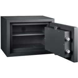Open Electronic safe