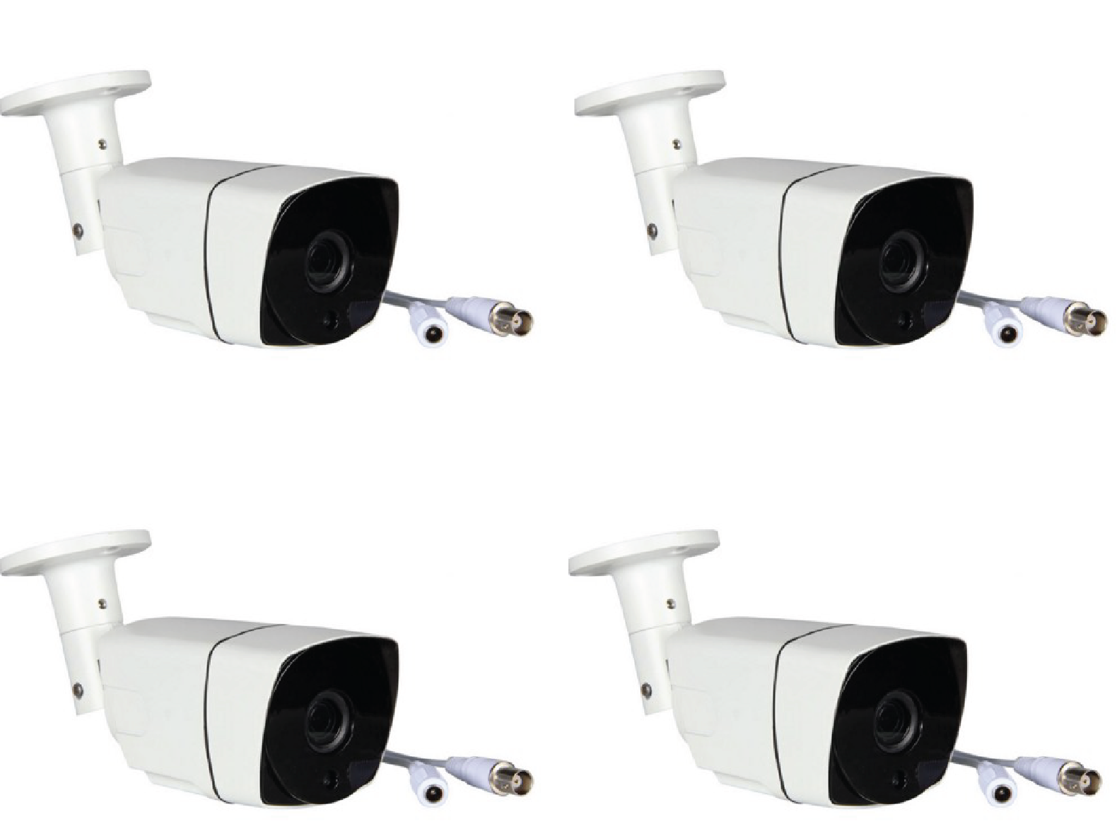 Our DIY CCTV Packages